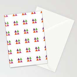 MAD NIHO TANIWHA MULTI White Stationery Cards