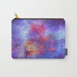 Heart of Universe Carry-All Pouch
