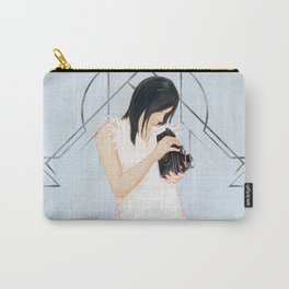 Rollei girl Carry-All Pouch