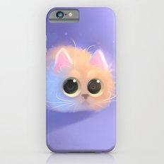 Peach iPhone 6s Slim Case