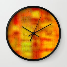 Shape 40.5 Wall Clock