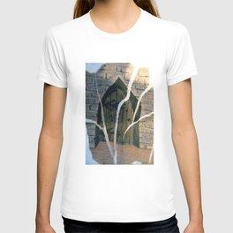 magic door T-shirt