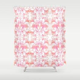 ElaBoho Shower Curtain