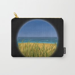 World Within Me - Beachside Carry-All Pouch