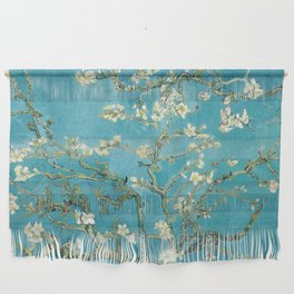 Almond Blossoms by Vincent van Gogh Wall Hanging