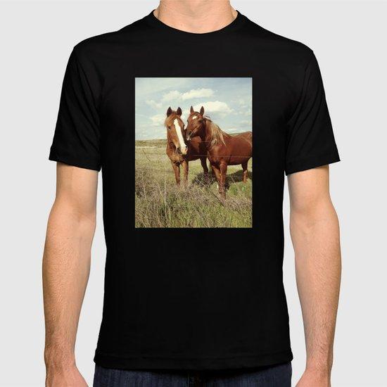 Horse Affection T-shirt