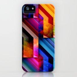 granit iPhone Case