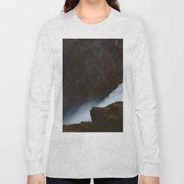 Skogafoss II Long Sleeve T-shirt
