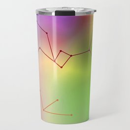 SAGITTARIUS (ASTROLOGY SIGN) Travel Mug