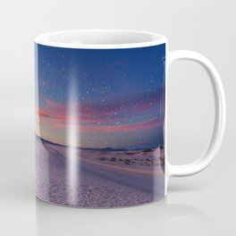 Moon gazers Coffee Mug