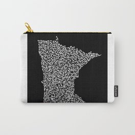 State Secrets - Minnesota Carry-All Pouch