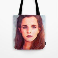 Warm moments in cold days Tote Bag