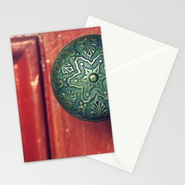 Old Knob Stationery Cards