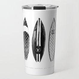 Fashion Surfboards Travel Mug