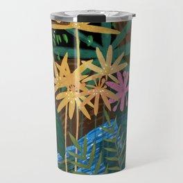Jungle #2 Travel Mug