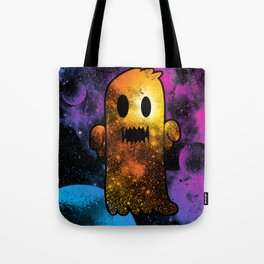 Space Ghost 2.0 Tote Bag