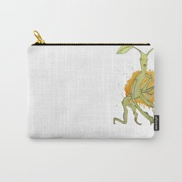 Bowtruckle Carry-All Pouch