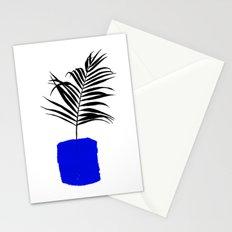 Blue Pot Stationery Cards