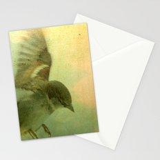 Old sky Stationery Cards