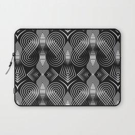 Art Deco. Diva 27 . Laptop Sleeve