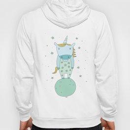 Starry Unicorn Hoody