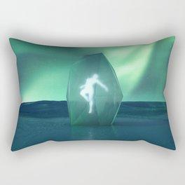 Confined Rectangular Pillow