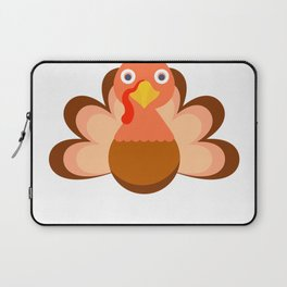 Happy Thanksgiving best gift for family and friends Laptop Sleeve