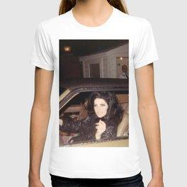 Pretty Priscilla T-shirt