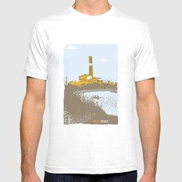 TLV port T-shirt