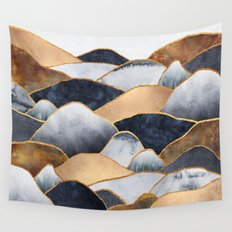 Hills 2 Wall Tapestry