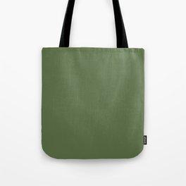 Spring 2017 Designer Colors Kale Green Tote Bag