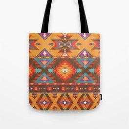 Aztec 1 Tote Bag