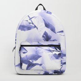 Bay leaves 3 Backpack