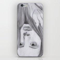 Juliette iPhone & iPod Skin