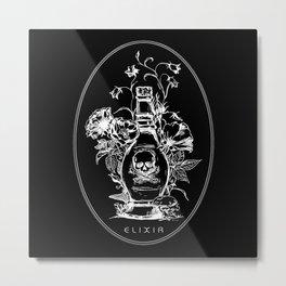 Elixir Metal Print
