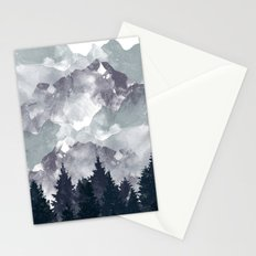 Winter Tale Stationery Cards