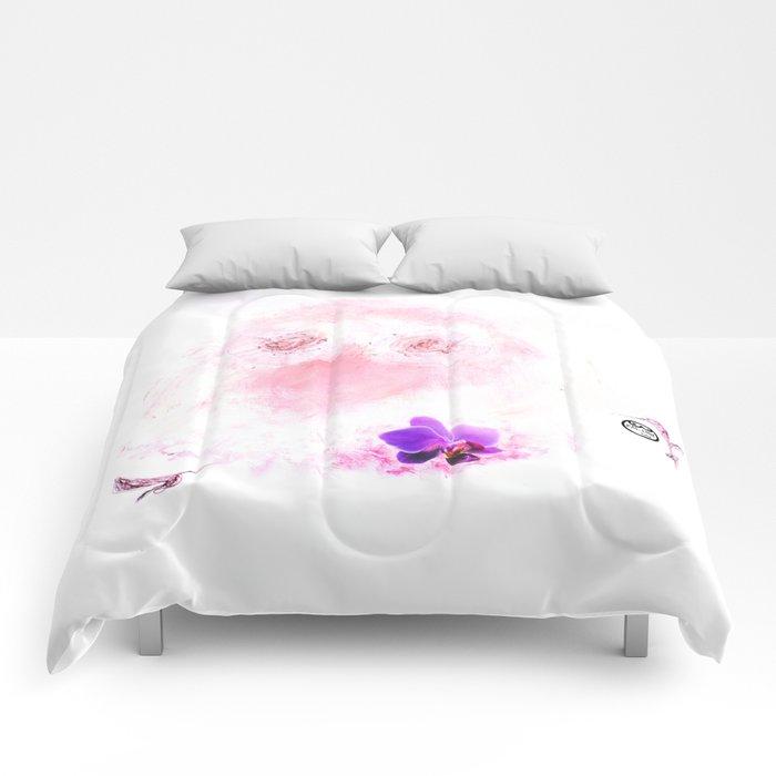Pal-Orky Comforters