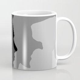 Hindsight by Medz Coffee Mug