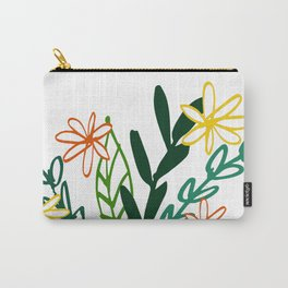Floral bouquet - spring Carry-All Pouch