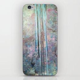 Free Falling iPhone Skin