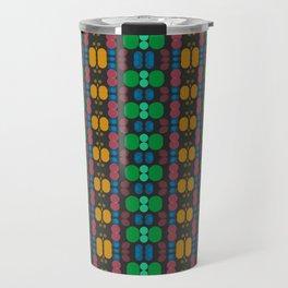Color Capsules Travel Mug