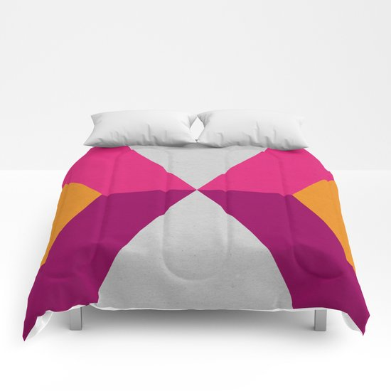 PS 004 Comforters