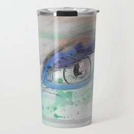 Orbital Travel Mug