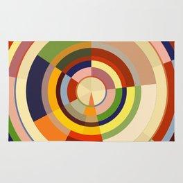 Colour Revolution FIVE Rug