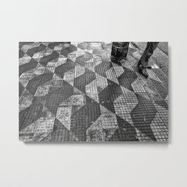 StreetPhotography31 Metal Print