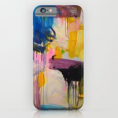 Eclectic starlight iPhone 6s Slim Case