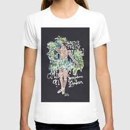 Josephine Baker T-shirt
