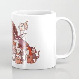 Cool Cats Coffee Mug
