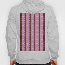 Pink Locket Hoody