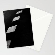 Binary Road Stationery Cards